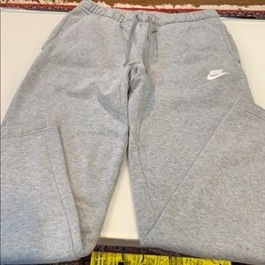 Nike Pants | Nike Sweatpants Thick And